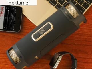 Transportabel højtaler – sådan vælger du den rette model