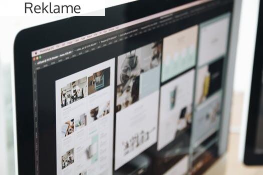 Giv dine kunderne den bedste oplevelse med en god hjemmeside