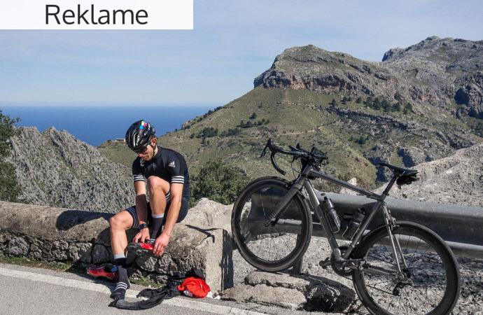 Guide: Den gode cykelferie