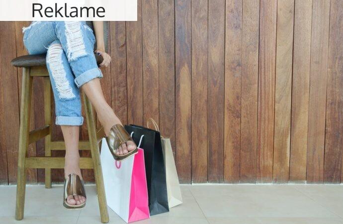 Shopping: Spar penge på shoppeturen med disse gode råd