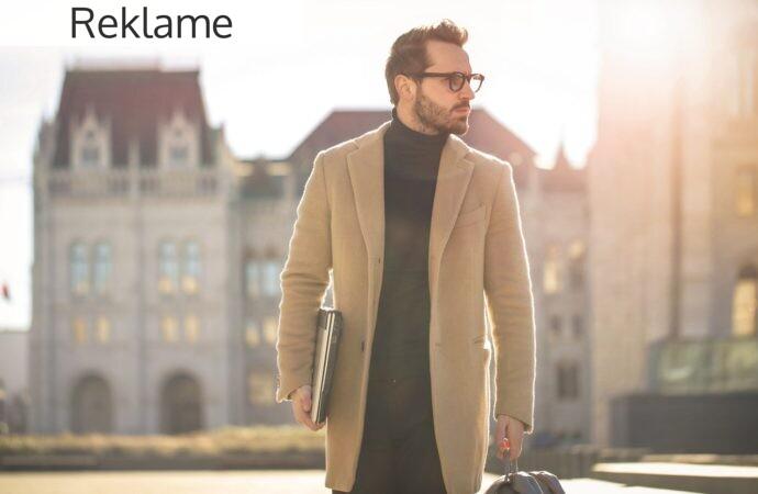 3 klassiske jakketrends i 2018