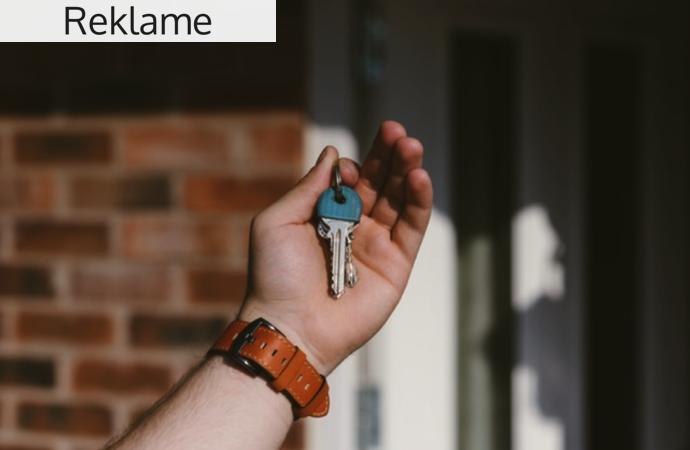 Skal du til at købe hus?