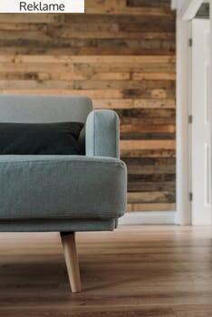 Er det ved at være tid til en ny sofa?