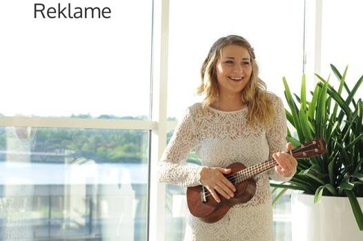 3 tips når du skal købe din første ukulele