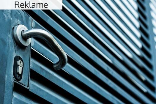 Sikkerhedsguide: 3 tips til virksomhedens låsesystem
