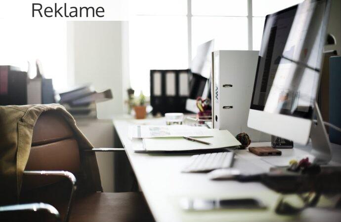 Kontorartikler på arbejdspladsen – værd at vide