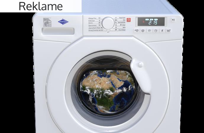 Online opslagsværk over hårde hvidevarer – bedst i test