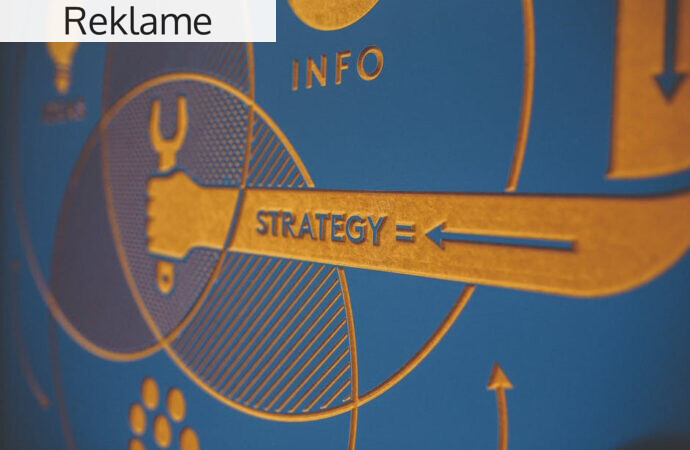 Sådan udtrykker du din virksomheds vision og mission