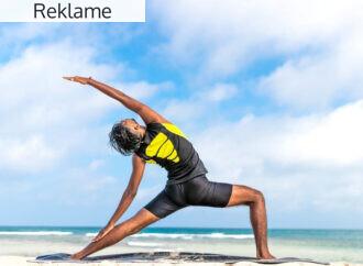 Få råd til ferien, og opnå en sundere livsstil på en sjovere måde på ferien