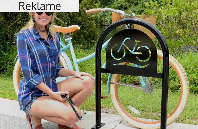 Sikkerhed frem for alt på cyklen