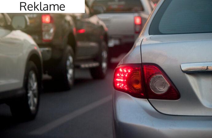 Ophug din gamle bil hos en autoriseret autoophugger