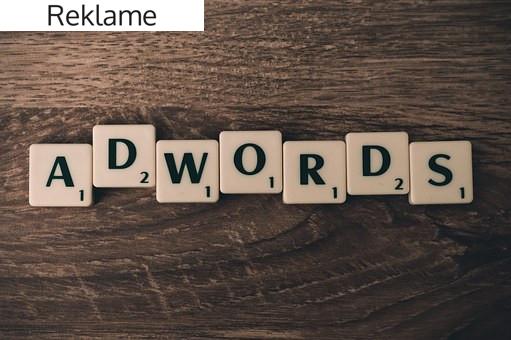 Sådan får du gang i markedsføring med AdWords