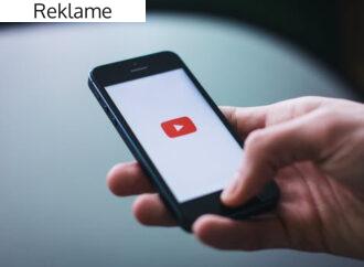 Sådan annoncerer man på YouTube