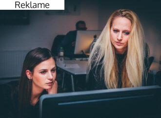 Få et større netværk i et kontorfælleskab