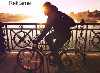 Find den cykel, som passer til dig