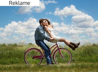 En romantisk stund for dig og din partner