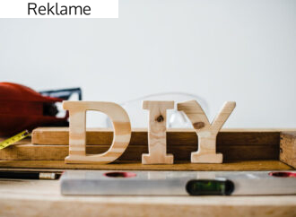 DIY: Boligindretning