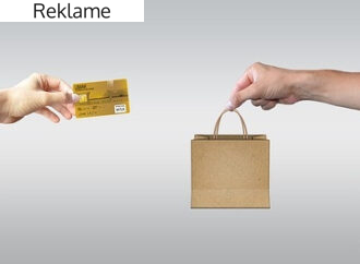 Er det i realiteten bedst at handle på nettet eller i butikkerne?