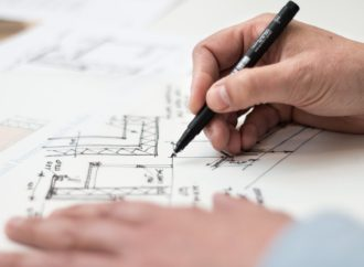 Hent hjælp hos en entreprenør til dit næste byggeprojekt