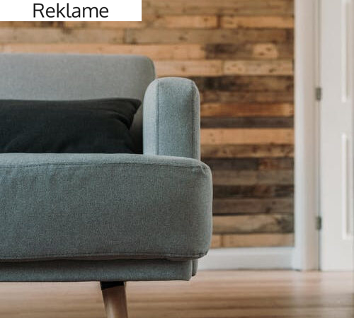 Sådan finder du den rette sofa til boligen
