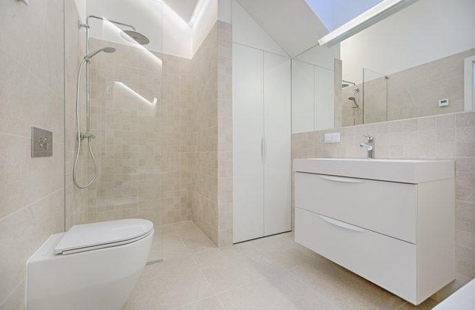 Trænger dit badeværelse til fornyelse?