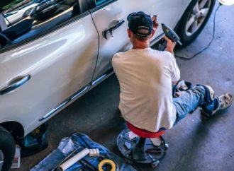 Hold bilen ved lige med hjælp fra det rette autoværksted