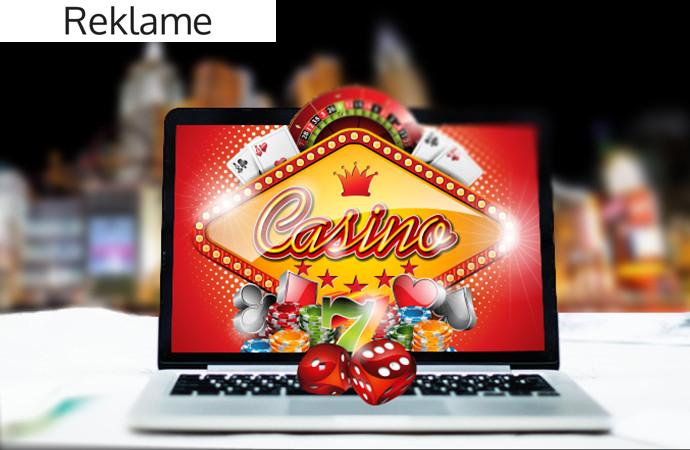 Ny på online casino: Det skal du være opmærksom på