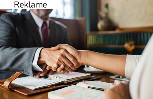 Guide: Sådan vælger du den rette advokat