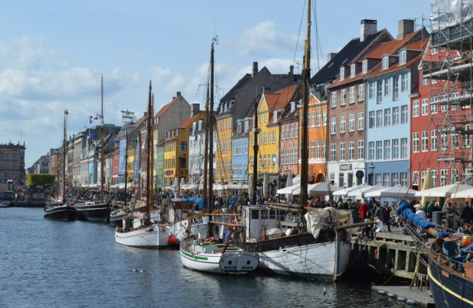 Hvor skal du hen på ferie? – Danmark måske
