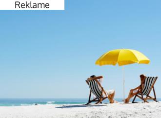 5 gode grunde til at leje sommerhus ved Vesterhavet