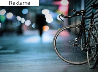 Find den type cykel der passer til dig og dit behov