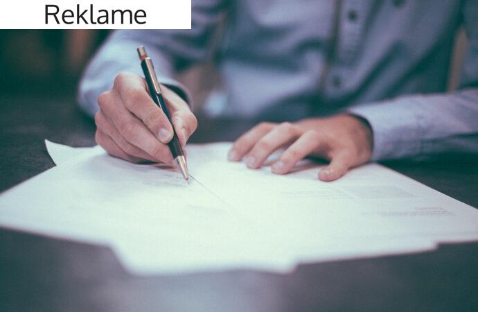 Få et dokumenthåndteringssystem til din virksomhed som kan spare dig både tid og penge