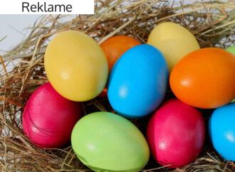 Hvilke serier skal du se i påskeferien?