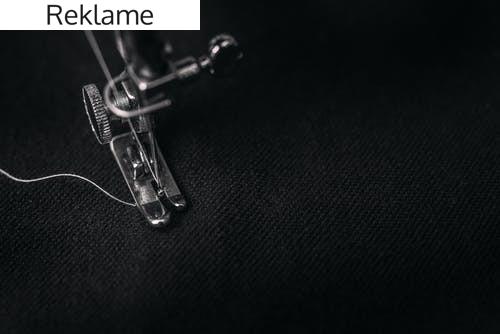 Alt du skal vide om symaskiner