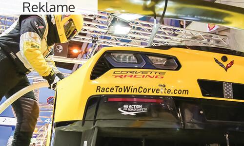 Bliv godt klædt på til racersport med merchandise fra den officielle Jan Magnussen!