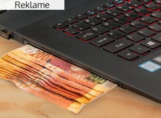 Hvordan tjener man penge online?