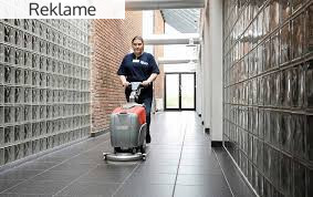 Gør din arbejdsplads renere og gør arbejdet bedre