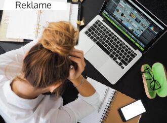 Minimer stress med gode arbejdsforhold
