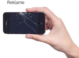 Få din iPhone repareret i Aalborg