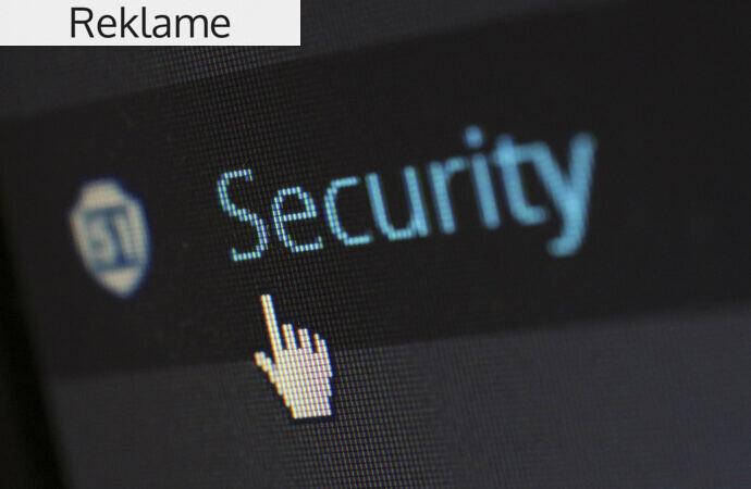 Sådan beskytter du bedst din computer