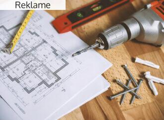 Sådan får du en god oplevelse med et byggeprojekt