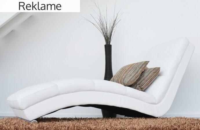 Invester i moderne og prisvenlige møbler