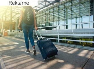 Hvad skal du huske før du rejser?