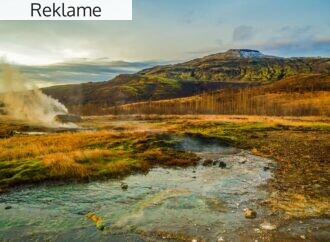 Et andet Island