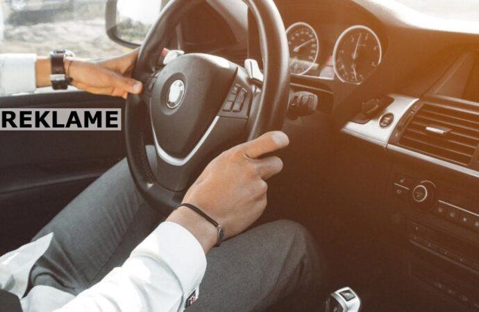 Sådan får du råd til drømmebilen
