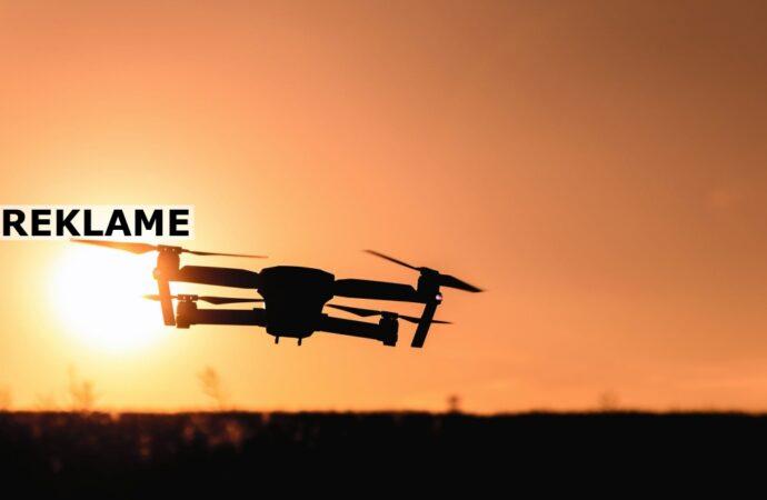 Find de bedste droner med kamera