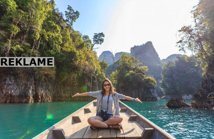 Guide til dig der ønsker at rejse til at varmt land i oktober