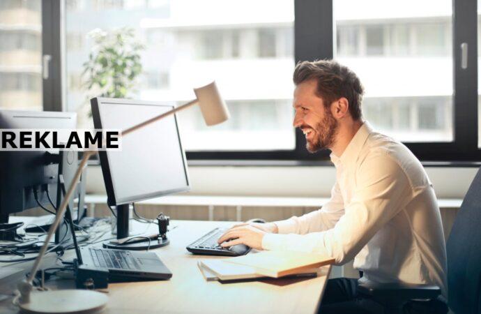 Sikkert og nemt lønsystem til din virksomhed