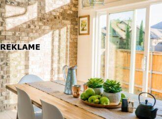 Skab mere plads i dit hjem