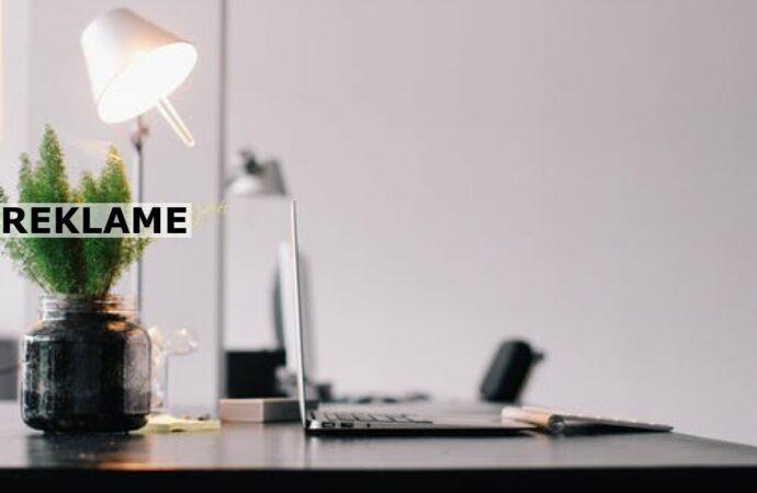 Arbejder du meget hjemmefra?